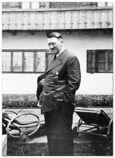 ¡YO SOY ADOLF HITLER Y VIVO EN ARGENTINA! | directos en ... Hitler Soy Yo
