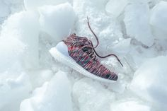 Ronnie Fieg's story with Adidas began 2016 with the release of their collaborative Tubular Doom model in January, and it now ends with a duo of exciting new models, including an all-new silhouette. Fieg worked closely with the Three Stripes over the course of a year to develop a completely new silhouette design – the UltraBOOST Mid. After multiple trips to Adidas's headquarters in Herzogenaurach, Germany and extended communication, Fieg and Adidas were able to fabricate a completely…