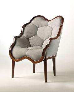 Fratelli Boffi: Lui 6 Chair