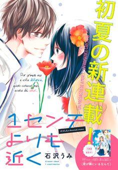1-Senchi yori mo chikaku - MANGA - Lector - TuMangaOnline