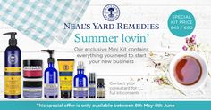 Organic skin care and body care products from our online store. Neal's Yard Remedies organic skin and body care and natural remedies use the finest organic and natural ingredients. Shop Online for our range of Organic Skin Care and Natural Remedies. Neals Yard Remedies, Blue Bottle, Grow Your Own, Mineral Oil, Organic Skin Care, Aromatherapy, Neal's Yard, Business, Aroma Therapy
