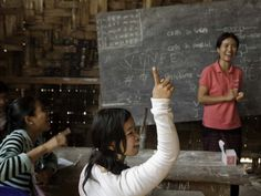 Funding shortages for the education of refugees along the Thai-Burma border may negatively affect preparedness for return. The focus of the international donor community is shifting from the camps towards inside Burma, and a lack of sufficient resources has forced organizations in the camps, such as Jesuit Refugee Service, to make cutbacks to critical programs.