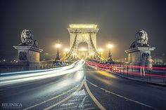 Budapest Bridge on Behance Budapest Hungary, Tower Bridge, Brooklyn Bridge, Prague, Vienna, My Photos, Behance, Pictures, Travel