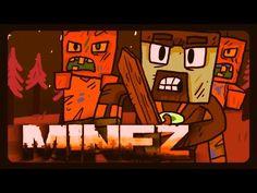 ▶ Minecraft: THIEVES GUILD! (MineZ Mini-Series #2) - YouTube