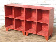 Modular Furniture System Bookshelf By Modular OSB Furniture contemporary-bookcases