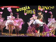 Beautiful Russian Girls - Best Can Can Dance Show - OOPS! / Кан Кан Girl Dancing, Cool Girl, Dance, Sexy, Girls, Youtube, Movie Posters, Beautiful, Dancing
