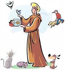 Franciscus vogelpreek.