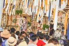 国内外から豪華なアーティストが数多く参加した「CORONA SUNSETS FESTIVAL(コロナサンセットフェスティバル)」-SAIRU