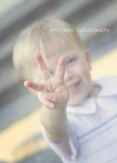 Kansas Children Photographer