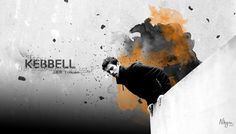 Toby Kebbell. Wander.