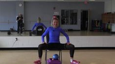 Senior Fitness, Fun Workouts, Sporty, Sneakers, Youtube, Exercises For Seniors, Tennis, Slippers, Sneaker