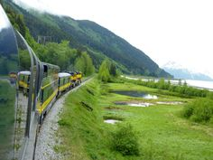 5 Great National Park Train Rides | RV Travel, Camping, Festivals and Road Trips…