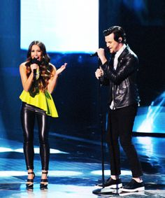 Alex ♥ Sierra,,,, love this outfit on sierra,,, have to get it
