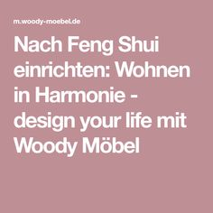 harmonie fur zuhause feng shui experte thomas frohling im interview