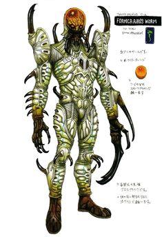 Game Character Design, Character Design References, Character Design Inspiration, Character Concept, Character Art, Monster Concept Art, Alien Concept Art, Futuristic Helmet, Desenhos Halloween