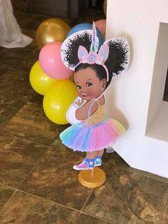 Baby Birthday Themes, Unicorn Birthday Parties, Unicorn Party, Girl Birthday, Baby Shower Printables, Baby Shower Themes, Baby Shower Decorations, Baby Shower Gifts, Unicorn Princess