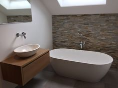 House Extensions, Bathroom Ideas, Bathrooms, Art Pieces, Bathtub, Mood, Furniture, Design, Photography