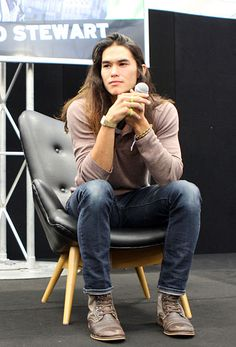 BooBoo Stewart is literally everything I could want in a man #hellahearteyes