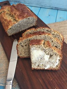 Almond Flour Bread Recipe 5