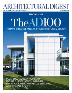 AD-January-2014-Cover http://www.bestinteriordesigners.eu/architectural-digest-the-top-100/