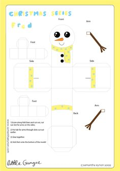 Blog_Paper_Toy_christmas_papertoys_Samantha_Eynon_Snowman_template_preview