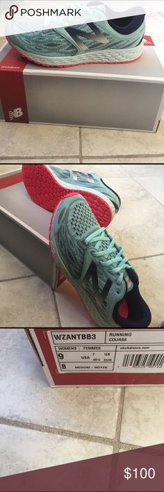 New Balance Shoes Sneakers women's running Size 9 women's running shoes BRAND NEW New Balance Shoes Sneakers