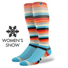 Shiloh stance socks