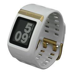 Nike Plus Sportswatch $169