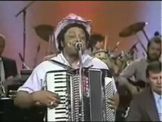 Don't Mess With My Toot Toot - Rockin' Sidney (Live)...this oldie brings back fun memories and a big smile.  lol.