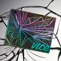You can never have too much of a good thing. A brand new Vice Palette is coming soon. Here's a sneak peek!
