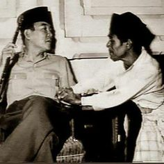 Mr. Soekarno