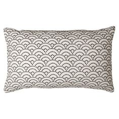 Threshold™ Quilted Scallop Decorative Pillow