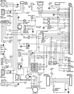 1988 ford f 150 eec wiring diagrams yahoo image search results rh pinterest com ford f150 wiring diagrams Ford F-150 Starter Wiring Diagram