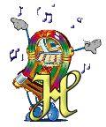 alphabets jukeboxs