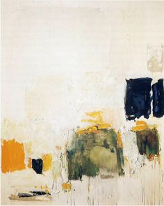 Dune by Joan Mitchell