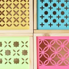 Lovin em colors this year ... The #JARDesigns Diwali hampers ... #hampers #gifting #india #mumbai #delhi #bangalore #hyderabad #festival #diwali #gifts #wood #boxes #lasercut by nishita_jardesigner