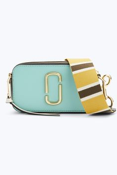 7945c07a021e MARC JACOBS Snapshot Small Camera Bag.  marcjacobs  bags  leather   Marc  Jacobs