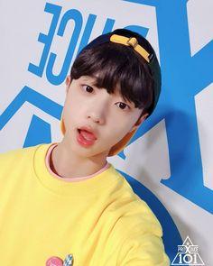 Son Dongpyo Produce X 101 Korean Boy, Romance, Kpop, Produce 101, Ulzzang Boy, Read News, One In A Million, Theme Song, My Children