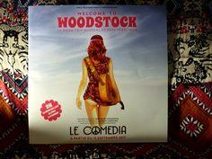 Showcase de présentation de Welcome to Woodstock : http://www.menagere-trentenaire.fr/2017/04/25/welcome-to-woodstock