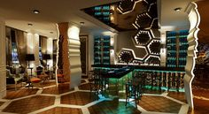 My stay at the Karl Lagerfeld designed Sofitel So Singapore