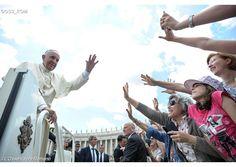 Previsiones de la semana del 6 al 12 de septiembre - Radio Vaticano