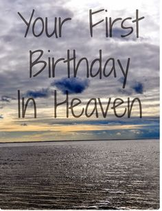 Dancin' With A Dolly: Your First Birthday In Heaven mourning grieving loss of a mother Happy Heavenly Birthday, Happy Birthday Mom, 25 Birthday, Miss Mom, Miss You Dad, Birthday In Heaven Quotes, Birthday Quotes, Heaven Birthday, Birthday Greetings