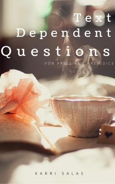 "Read ""Text Dependent Questions for Pride and Prejudice"" by Karri Salas available from Rakuten Kobo. Written for teachers, this book contains over 500 text dependent questions for Pride and Prejudice, including many highe. Women Of Faith, Faith In God, Devotional Journal, Text Dependent Questions, Lord Of Hosts, Strong Faith, Christian Faith, Christian Kids, Christian Living"