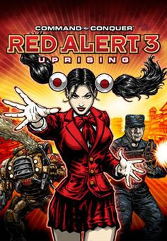 Command & Conquer: Red Alert 3 Bundle 2019 pc game Img-1