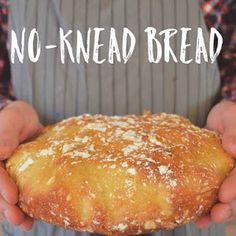 Μάφινς με ελιά (νηστίσιμα) - Food States No Knead Bread, Cornbread, Ethnic Recipes, Blog, Breads, Birthday, Millet Bread, Bread Rolls, Birthdays