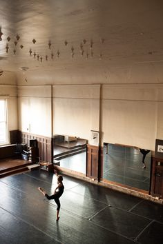 Dancer | VSCO Journal