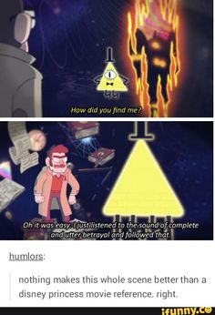 gravity animation Oh no do I save this to my Tangled board or Gravity Falls! Gravity Falls Funny, Gravity Falls Fan Art, Gravity Falls Comics, Gravity Falls Secrets, Gravity Falls Crossover, Gravity Falls Journal, Gravity Falls Personajes, Grabity Falls, Fall Memes