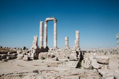 From the Grand Husseini Mosque to contemporary Middle Eastern art, here is a comprehensive guide to the top 10 things to see and do in Amman.