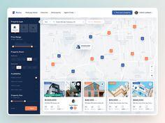 finance web design Finance App Visual Exploration by Ahmad Nurfawaid for Sebo on Dribbble Wireframe Design, Dashboard Design, Interface Design, Dashboard Ui, User Interface, Maquette Site Web, Portal, University Website, Ui Web