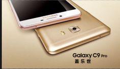 """La serie C degli smartphone Samsung potrebbe arrivare anche in Italia dopo la commercializzazione in Asia, scopriamo insieme il RE di questa fascia """"media"""". Media forse non è la parola …"""